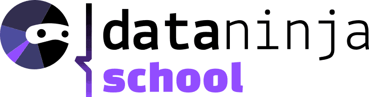 Logo DataNinja School
